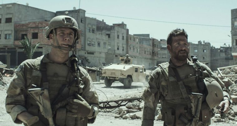 WAR… AND CINEMA / 7EME ART
